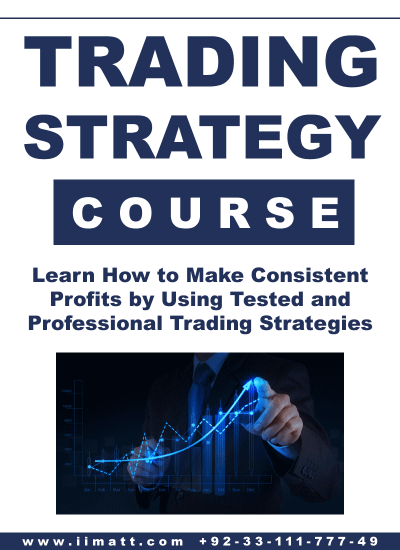 Trading-Strategy-Course-by-IIMATT
